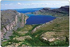 Tursujuq – der neue Nationalpark in der Provinz Québec
