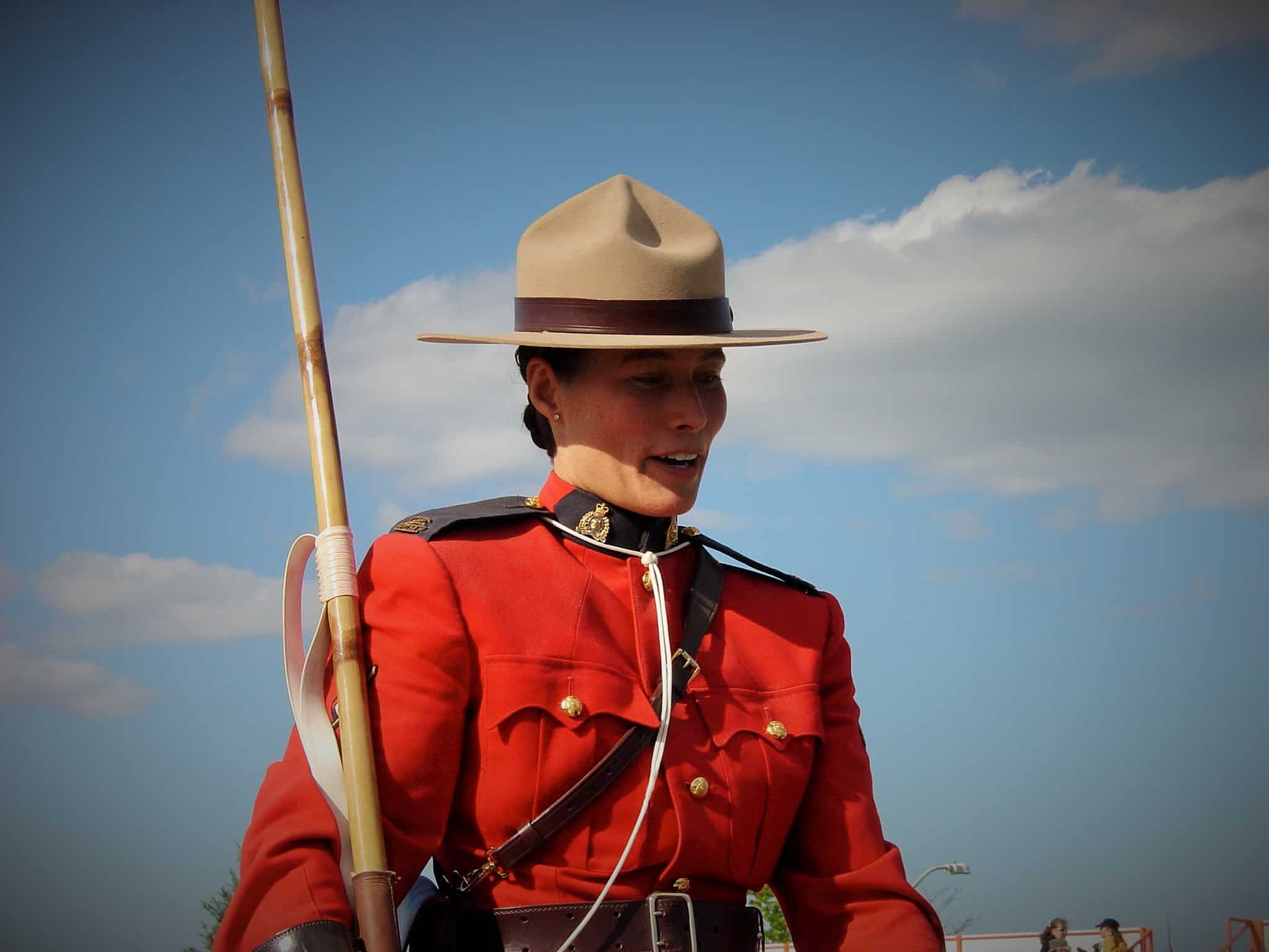 Der Hut Mit Den Vier Dellen Faszination Kanada