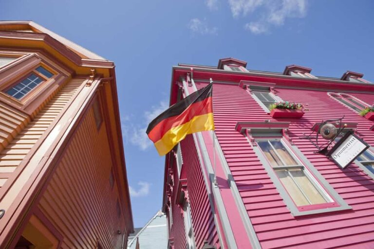 Lunenburg, Nova Scotia - Foto Nova Scotia Tourism-2