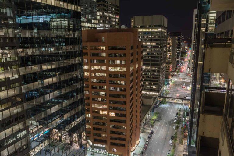 Calgary Downtown