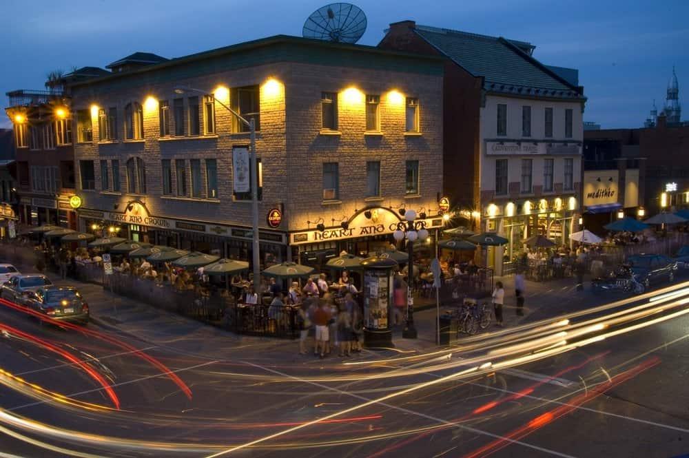 ByWard Market, Ottawa, Ontario - Foto Ottawa Tourism