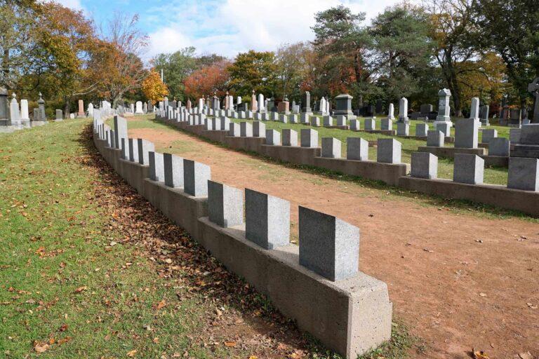 Halifax - Fairview Lawn Cemetery