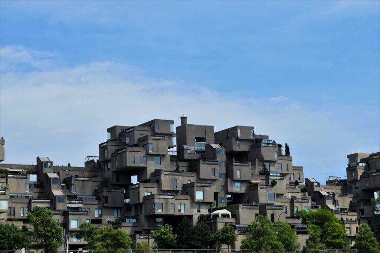 Montreal - Habitat-67
