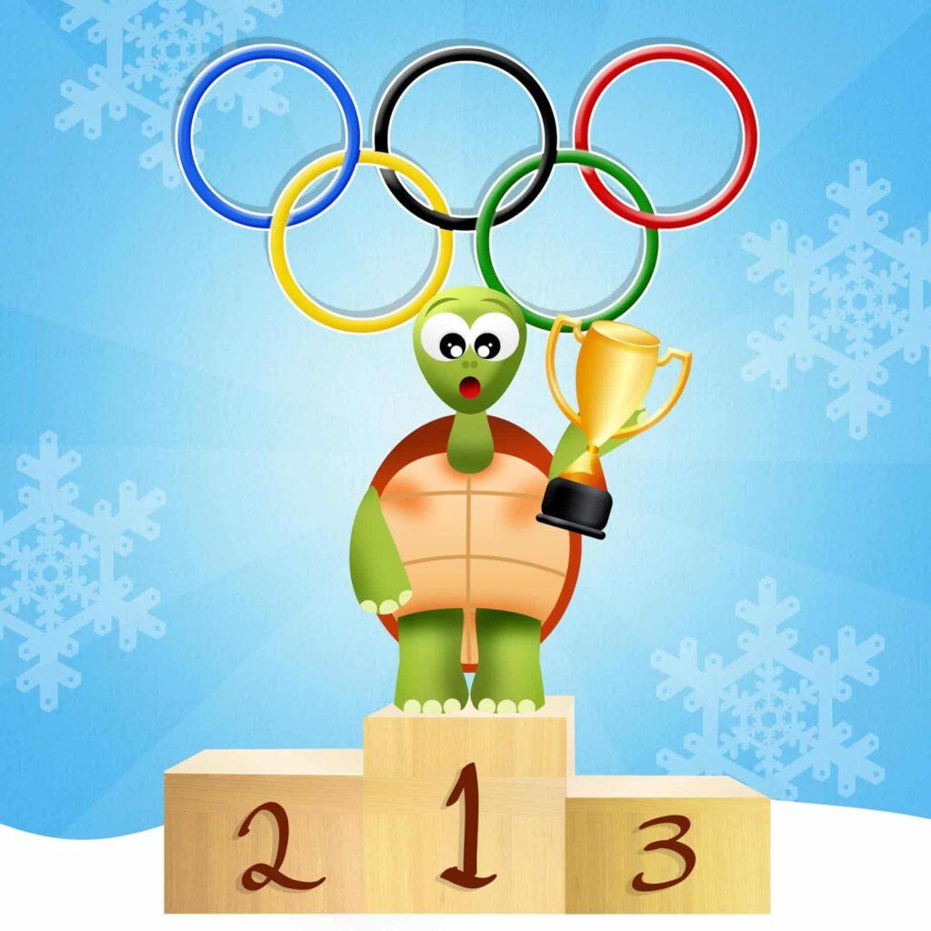 Kanada gewann 14 Goldmedaillen bei den Winterspielen 2010