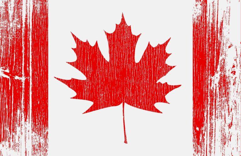 eTA Kanada Antrag