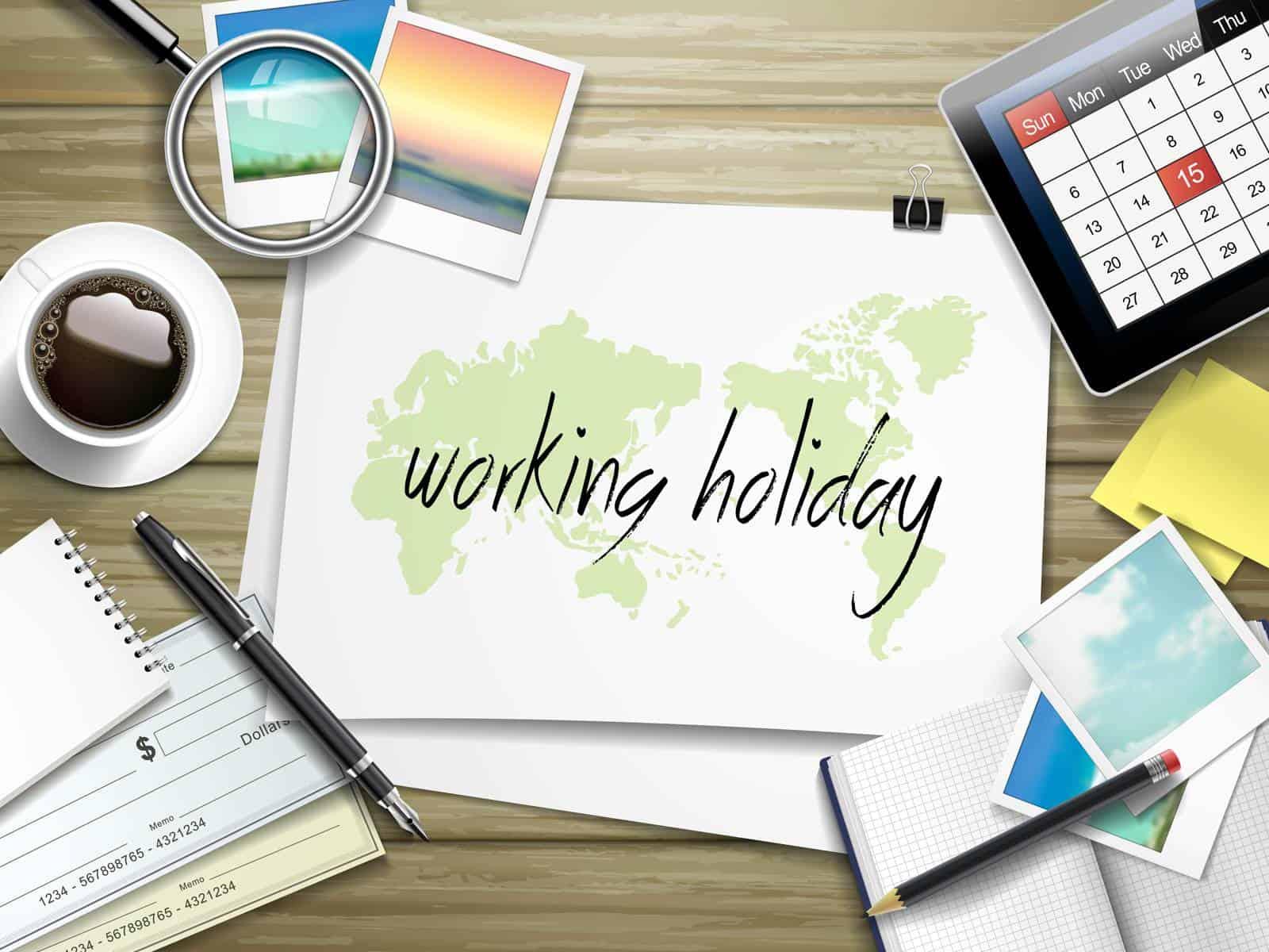 Work And Travel In Kanada Mit Dem Working Holiday Visum