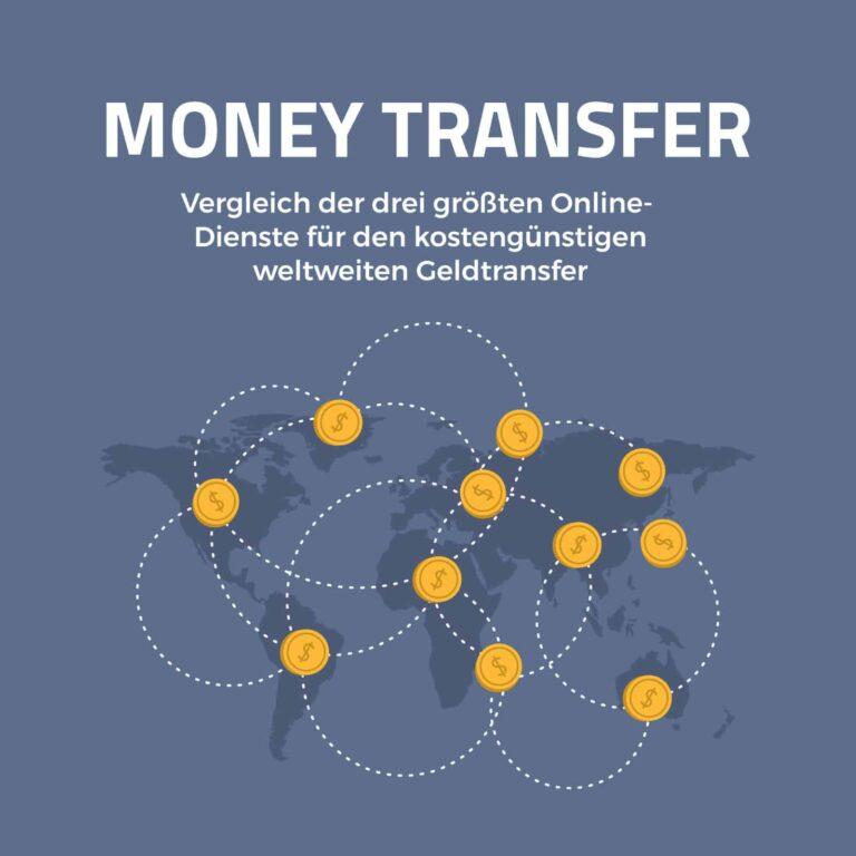 Transferwise World Remit Transfergo