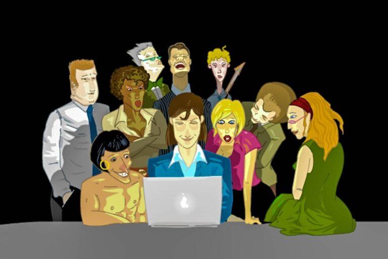 Gymglish englisch lernen online