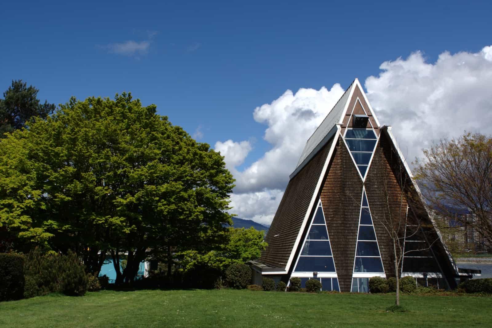 Vancouver Maritime Museum Foto B-612