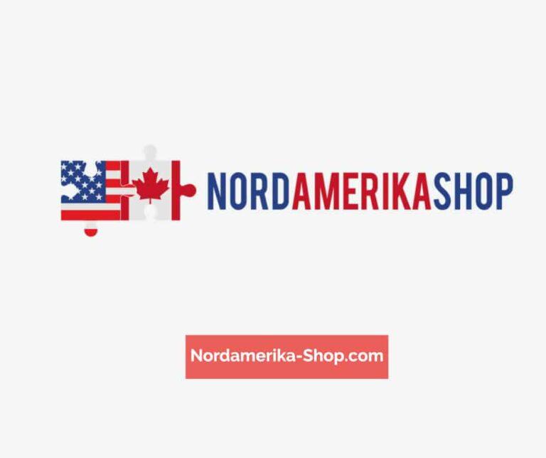 Nordamerika Shop