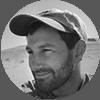 Dr. Mark Elbroch, Programm-Direktor Puma bei Panthera.org. Foto Panthera
