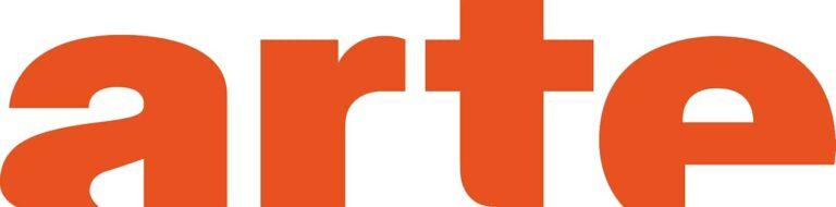 Arte Logo. Copyright Arte