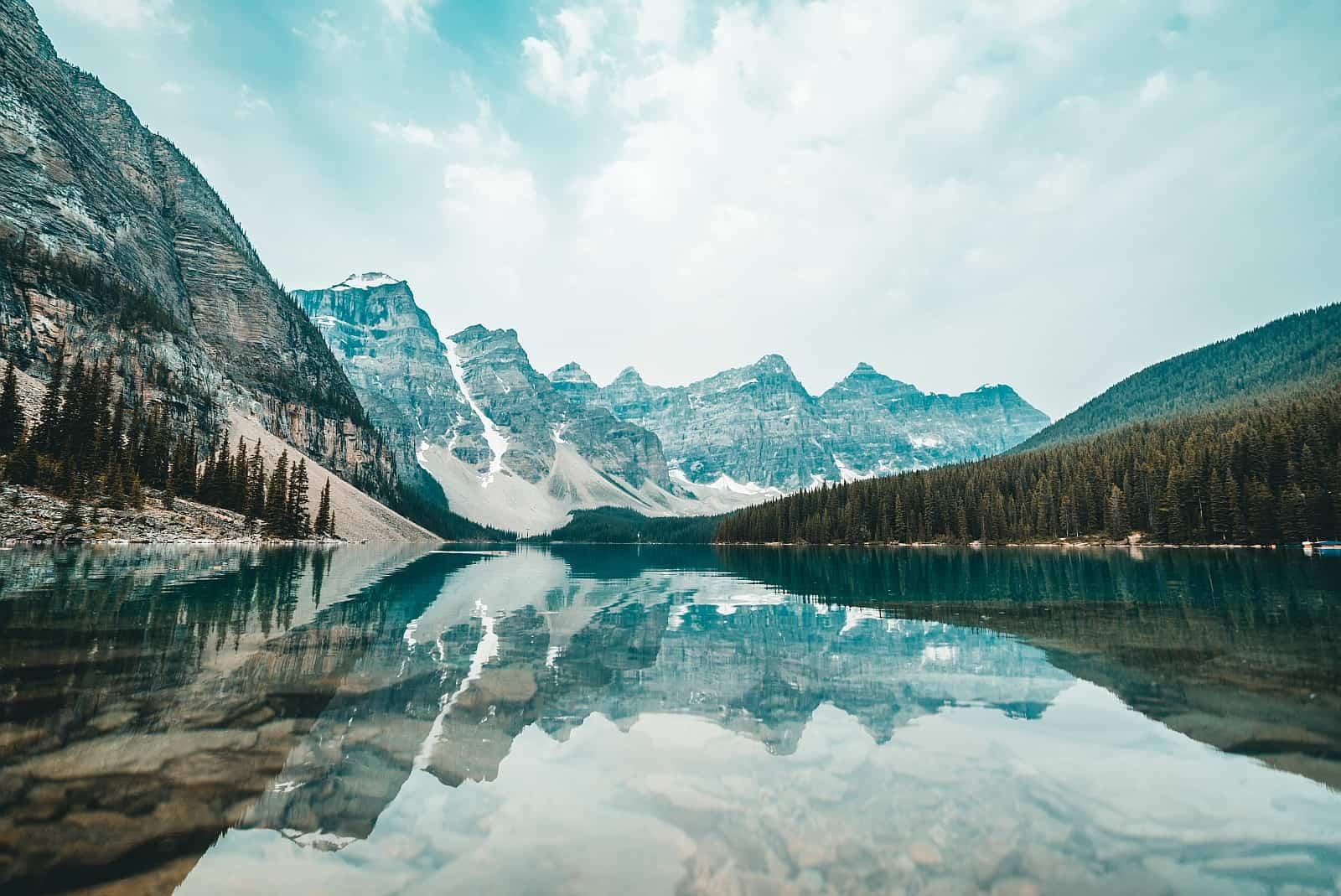 Wandern In Kanada Die Beste Reiseart Um Die Natur Zu