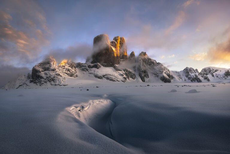 Baffin Island. Foto Artur Stanisz