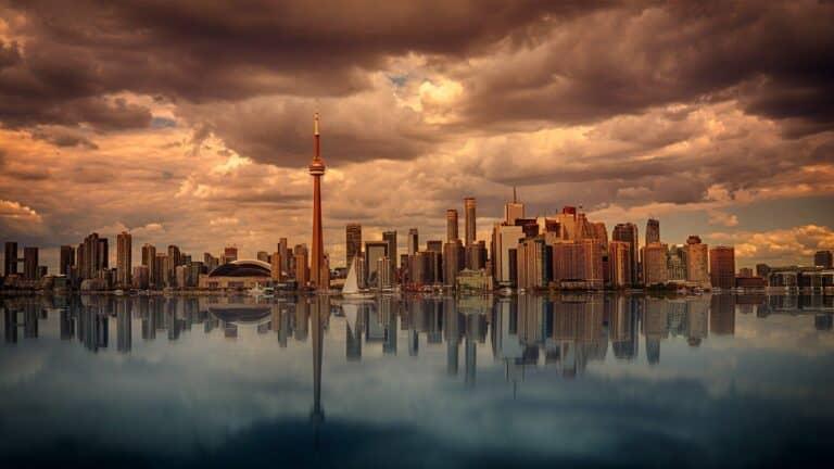 Kanada ist ein beliebtes Urlaubsziel der Schweizer. Foto jplenio / Pixabay