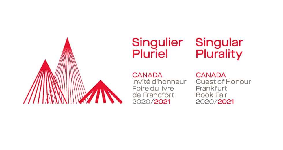 Kanada ist Ehrengast der Frankfurter Buchmesse