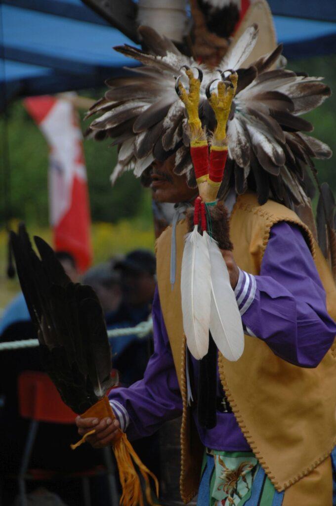 Das Leben und die Geschichte der First Nation in Nova Scotia sind von großer Bedeutung auch für den Kejimkujik Nationalpark and National Historic Site. Foto Tourism Nova Scotia