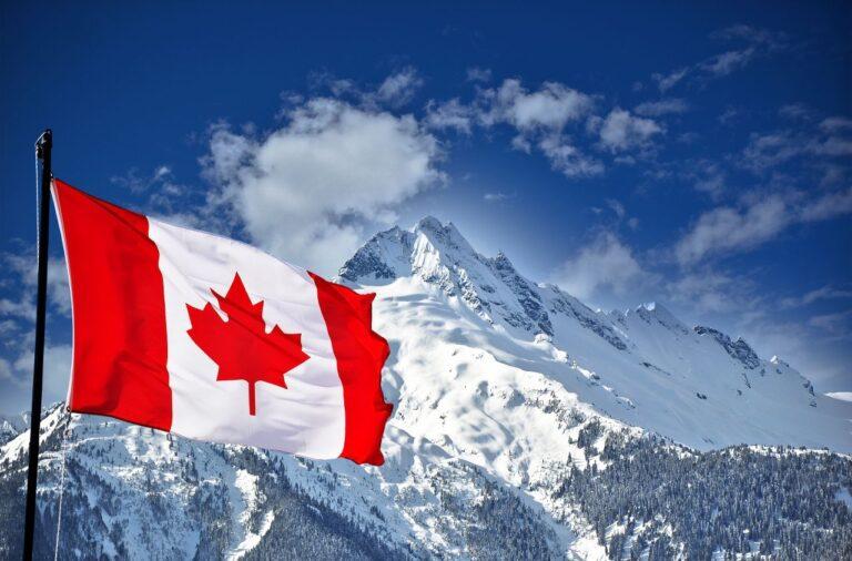 Kanada belegt im Best Countries Report 2021 den ersten Platz. Foto surangastock / Deposit