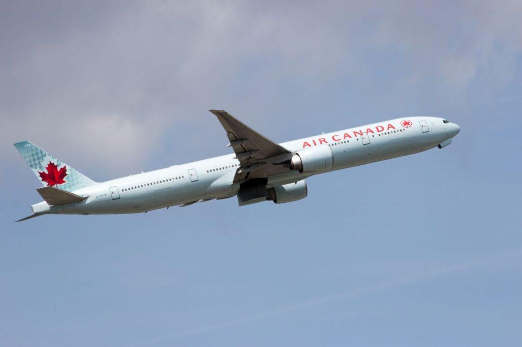 Der Traum vieler Menschen, in Kürze wieder nach Kanada reisen zu dürfen. Foto: Foto-VDW / Deposit