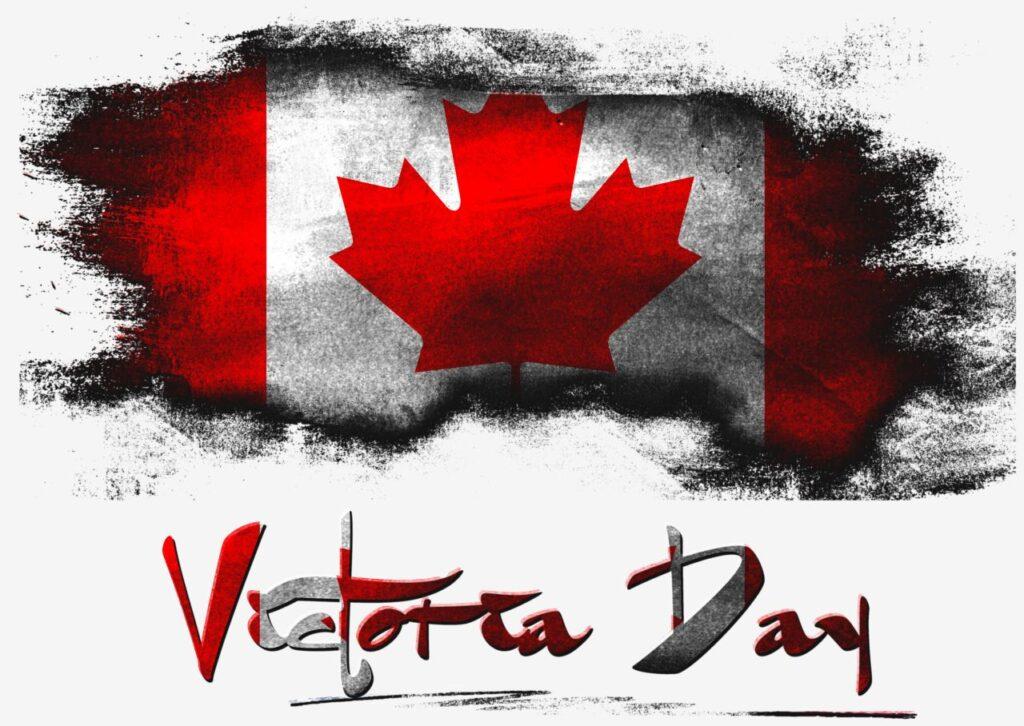 Am Montag vor dem 25. Mai wird der Geburtstag des regierenden kanadischen Monarchen gefeiert. Dem Feiertag zugrunde liegt der Geburtstag von Königin Victoria. Foto tang90246 / Deposit