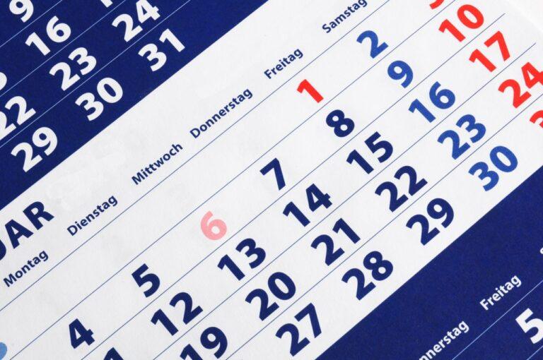 Rund ums Jahr werden in ganz Kanada, den Provinzen und Territorien Feiertag begangen. Foto gunnar3000 / Deposit