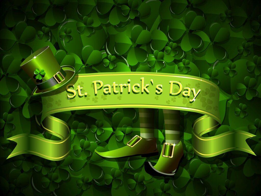 St. Patrick's Day. Foto brux17 / Deposit
