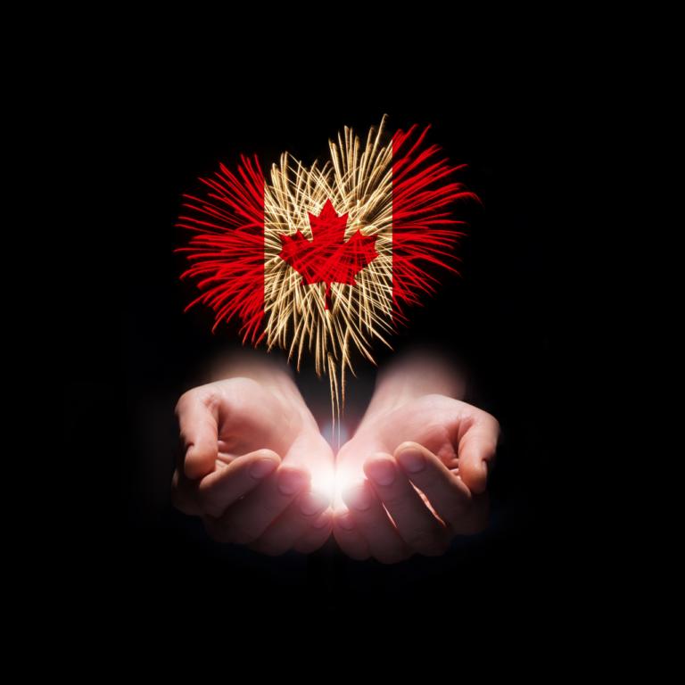 Große Freude bei allen Freunden des Traumlandes Kanada. Ab 7. September dürfen internationale Reisen wieder ins Land einreisen. Foto rozbyshaka / Deposit